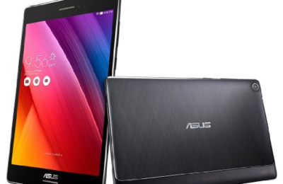 """Review Specifications and Pricing for the 64 GB ASUS ZenPad S 8"""" Tablet"""