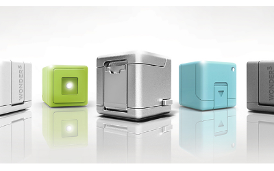 The Swiss Knife of Smartphone Accessories: WonderCube
