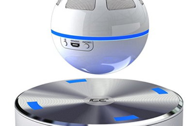 ICEORB Bluetooth Floating Speakers that Levitate