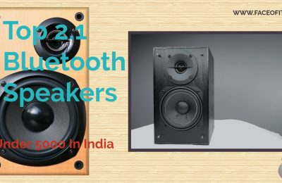 Best 2.1 Bluetooth Speakers In India