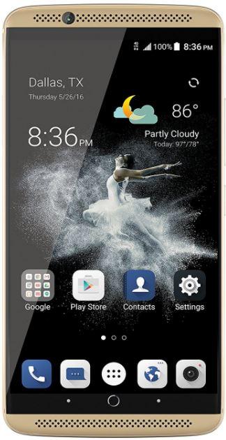Phones with UFS 2.0