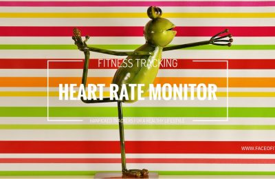 Fitness Bands with Heart Rate Monitor
