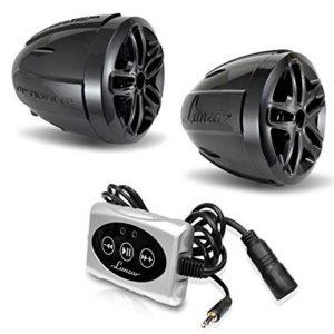 Loudest Waterproof Bluetooth Speakers under $100