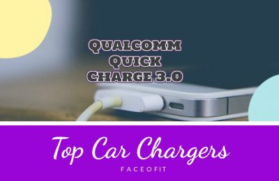 Quick Charge 3.0 Car Chargers
