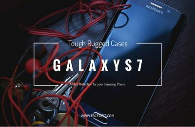 Tough Rugged Cases for Samsung Galaxy S7 Edge