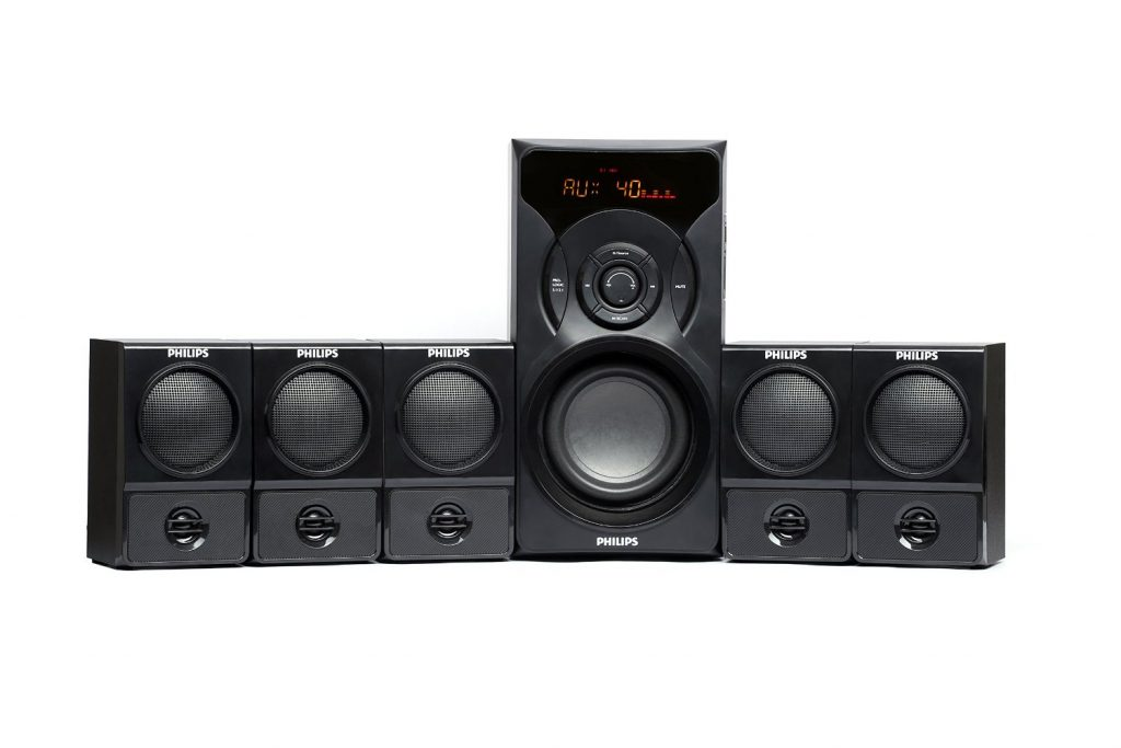 Best Speakers For Home Music India