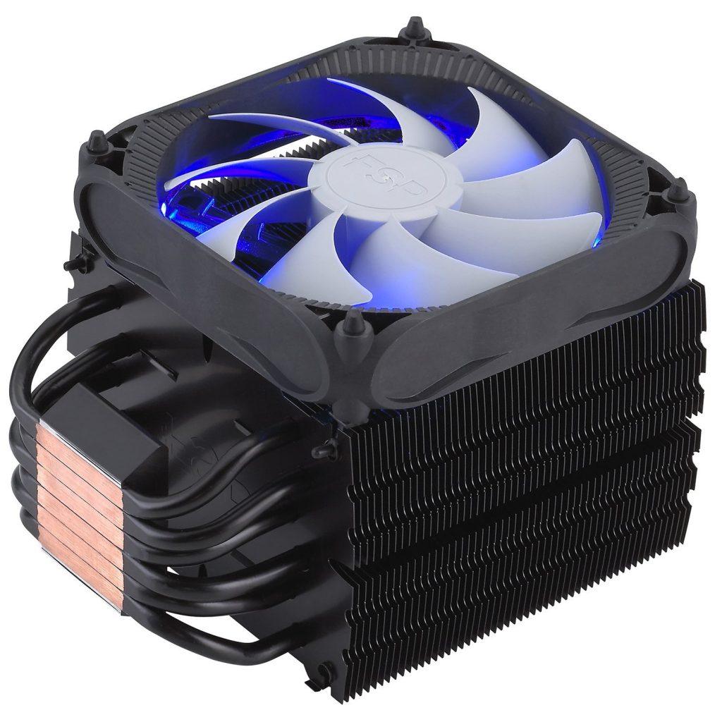 Cpu Air Cooler : Top lga air cpu coolers for core i