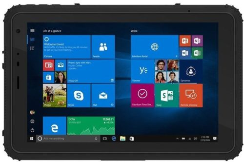 Tough Rugged Windows And Android Tablets With Ip67 And