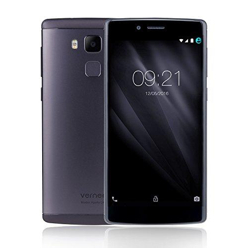 Phones Between 6 GB To 8 GB of RAM