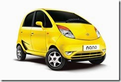 Demystifying the marketing mistake of India's TATA NANO