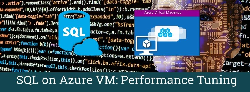Best Practices for SQL on Azure VM