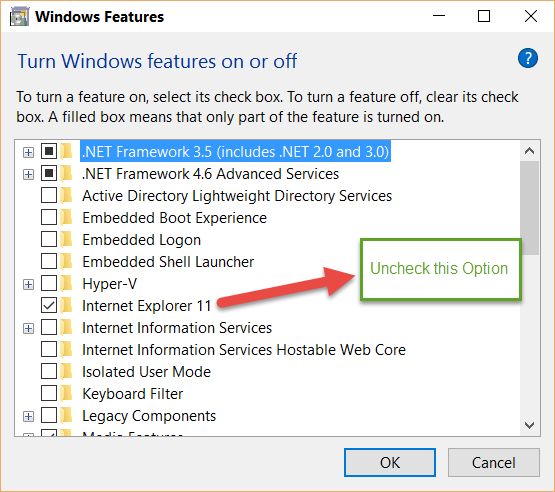 tricks in windows 10