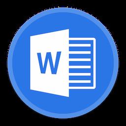 Word 2016 Keyboard Shortcuts