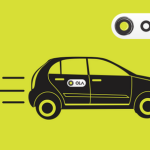How to book an OLA Cab on a Windows PC