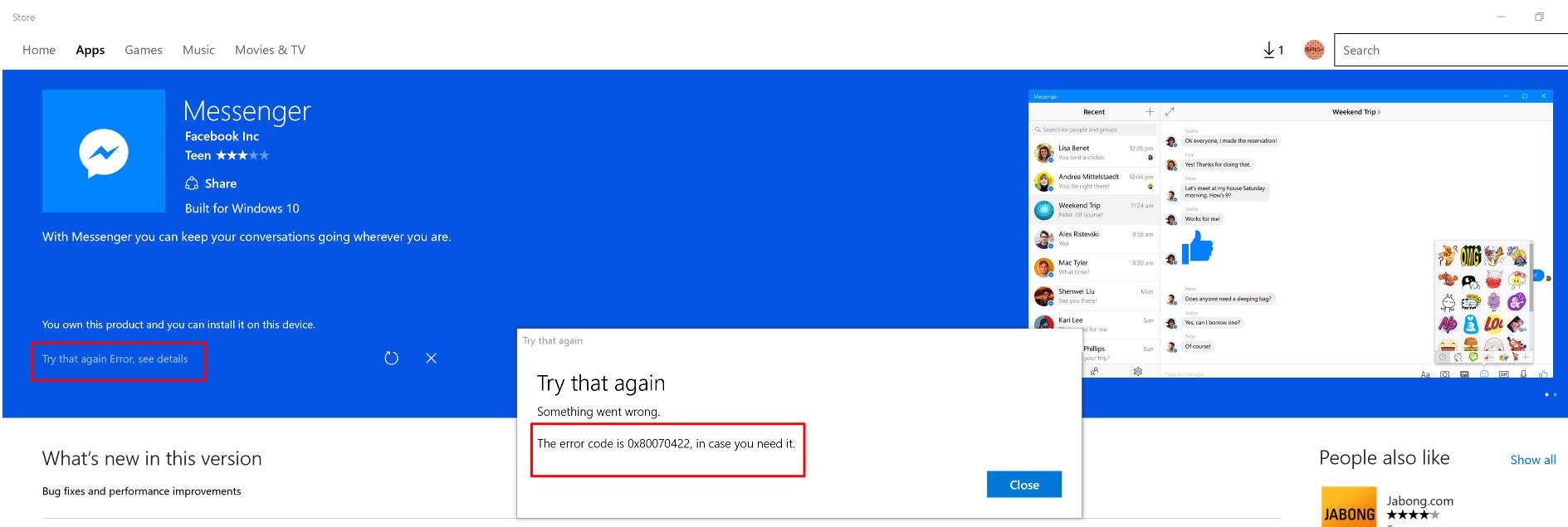 How to Fix Windows Update Error Code 0x80070490