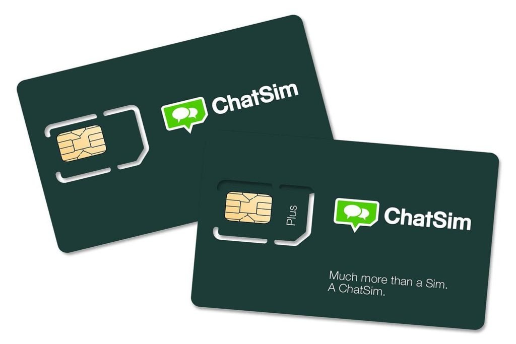Chatsim Review: How to Chat Globally at Flat Rates and Low Cost