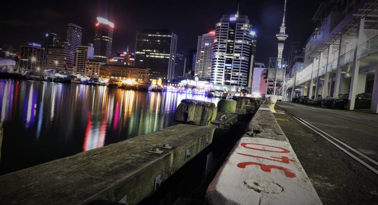 How Indians can Apply New Zealand VISA for Business Tourist or Work