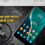 Download Photos from Mi Cloud