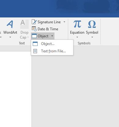Microsoft Word Not Opening