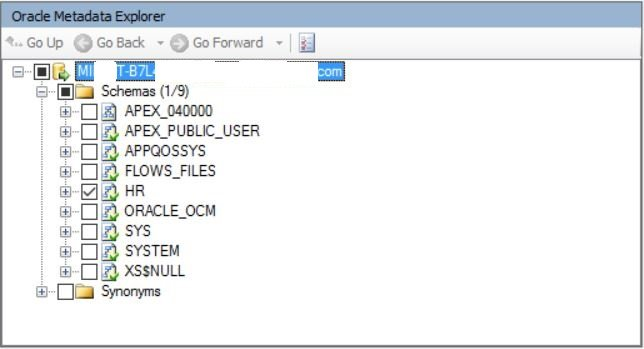 Migrate Oracle Databases To SQL Server 2016