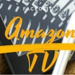 Reboot Amazon Fire TV Stick