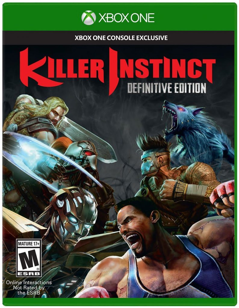 Fighting Games Xbox 1 : Top k action games list exclusive to xbox one in