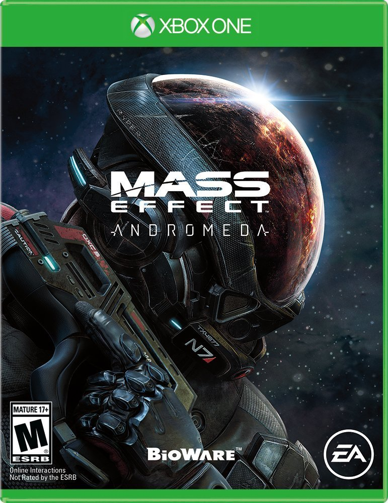 Games For Xbox One X