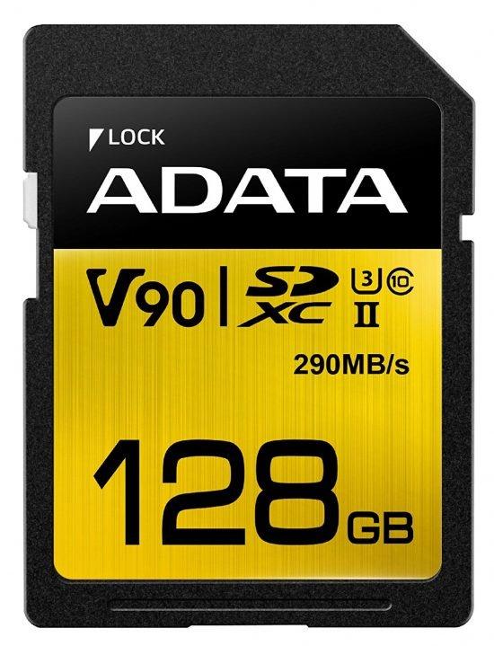 SDHC vs SDHC SD Cards