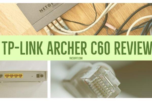 TP-Link Archer C60 WiFi Router Review