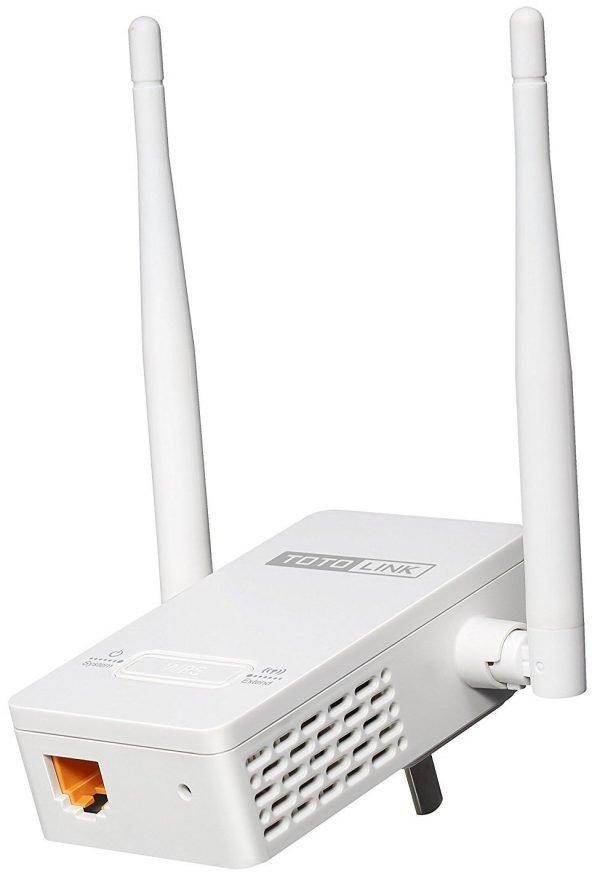Convert WiFi to Gigabit Ethernet