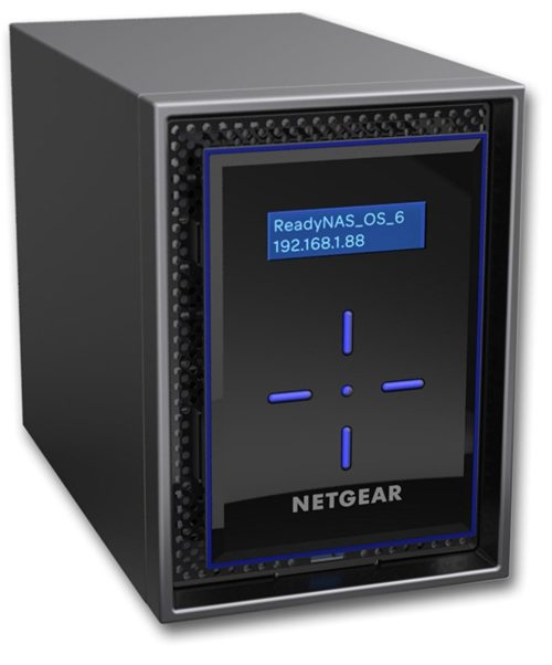 Best 2-Bay 3.5 Inches NAS Server