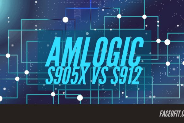 Amlogic S905x vs S912