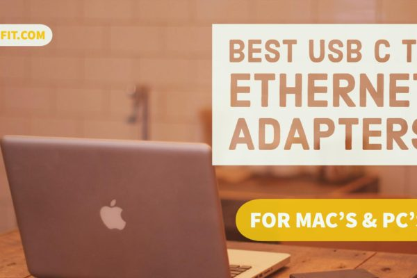 Best USB C To Ethernet Adapter