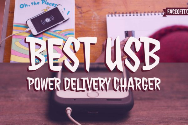 usb power delivery charger