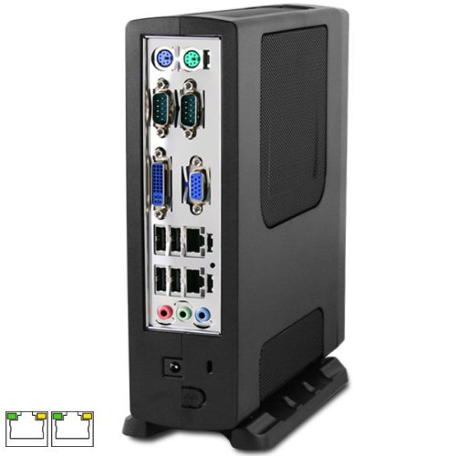 Best Fanless Industrial PC