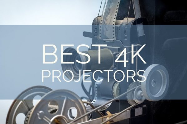 Best 4K HDR Projectors