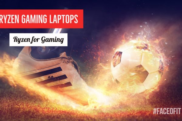 Best AMD Ryzen Gaming Laptops
