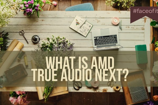 What is AMD True Audio Next
