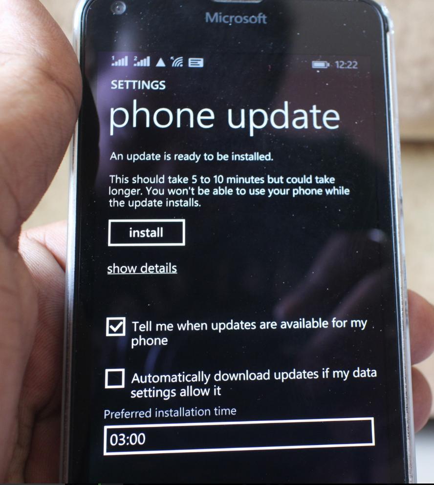 Windows phone 10 data - Windows Phone 10 Data 10