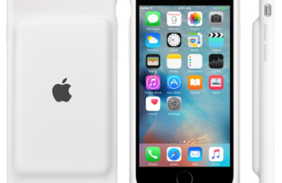 Best Battery Cases for iPhone 6S