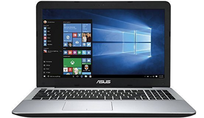 Review, Performance Specs and Pricing for ASUS X555LA