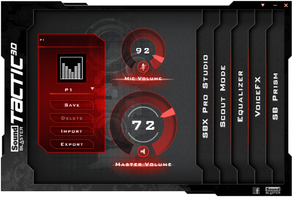 Review of Creative Sound Blaster Tactic 3D Gaming Headphones