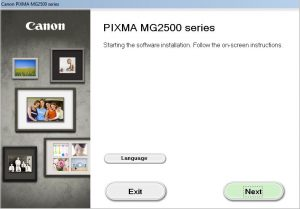 Canon Pixma MG2570 Specifications Review Setup and Driver Details