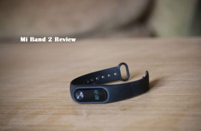 Xiaomi Mi Band 2 Fitness Tracker Review Specifications and Pricing
