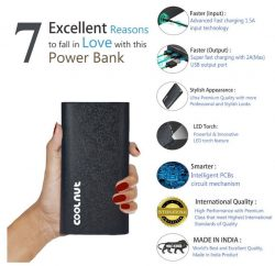 Best 20000 mah Capacity Power Banks