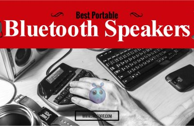 Best Portable Bluetooth Speakers With Microphone