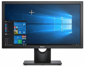 Full HD 1080P LED Computer Monitor under 10000