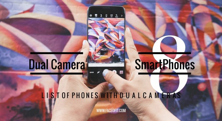 Phones With Dual Rear Camera