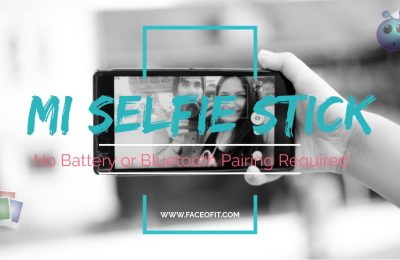 Xiaomi Mi Selfie Stick Review
