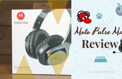 Motorola Pulse Max Wired Headset with Microphone Review